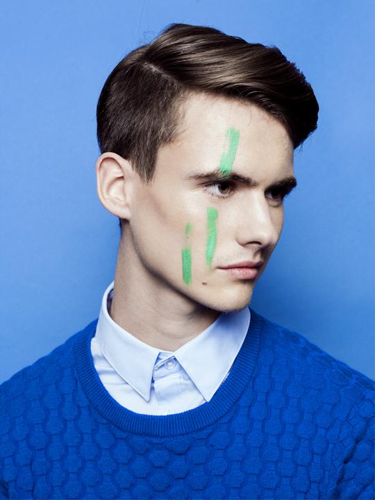 Brooks Model Agency - Modelsearch 2015